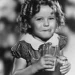 Rest in Peace Ms. Shirley Temple
