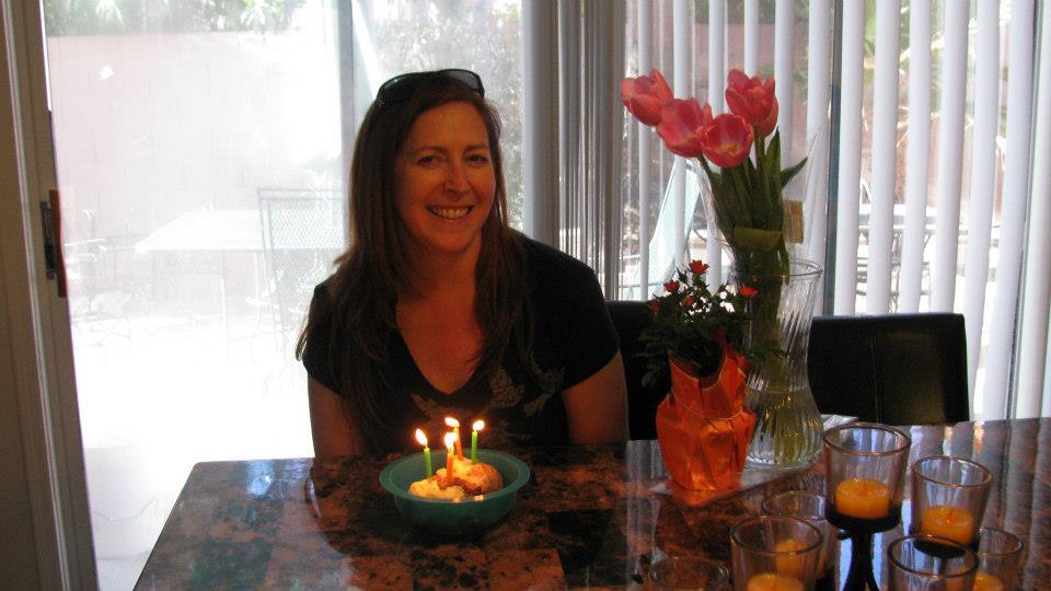 Jennifer Birthday