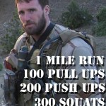 Murph: Honoring a Hero