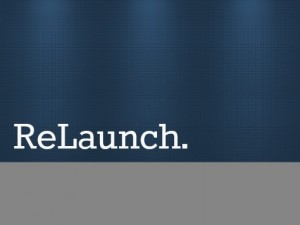 ReLaunch by Saxon