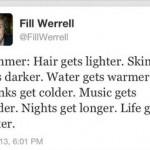 Summer: Life Gets Better