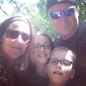 Hoaglund Family