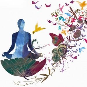 Seasonal Changes - Yoga