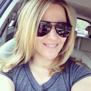 Stephanie Hoaglund August 2014