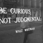 Being Less Judgmental Day to Day