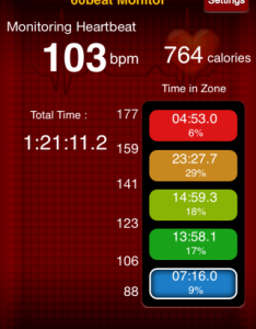 Heart Rate 8.13.14