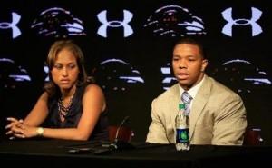Ray Rice, NFL and Misogyny