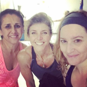 Zumba with Friends - Live Fit and Sore