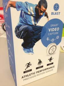 Blast Motion - Athletic Performance