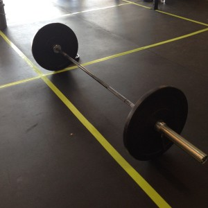 barbell Live Fit and Sore