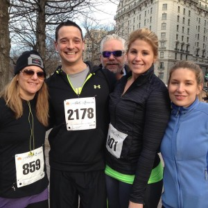 Scope it out 5K 2015