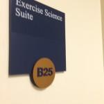 GWU Exercise Lab