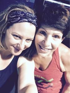Lidia Beer - CrossFit Masters