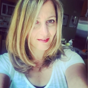 Stephanie Hoaglund 2016