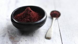 Sumac - Spice
